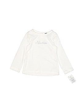 Nautica Long Sleeve T-Shirt Size 18 mo