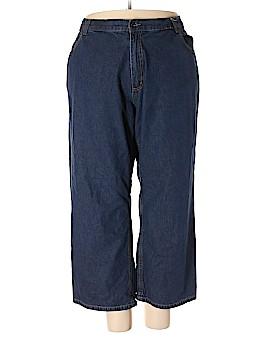 Mainstreet Blues Jeans Size 26 (Plus)