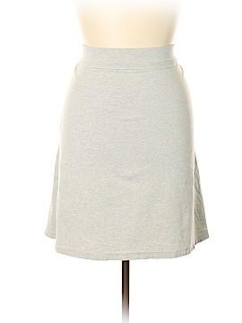 Liz & Co Casual Skirt Size XL
