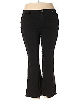 Earl Jean Jeans Size 20 (Plus)