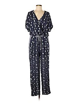Velvet Jumpsuit Size M