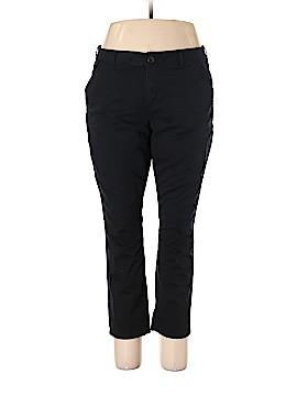 A.n.a. A New Approach Khakis Size 16