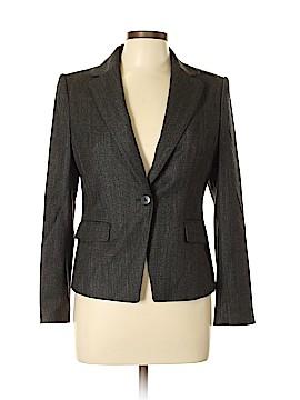 Ann Taylor Wool Coat Size 10 (Petite)