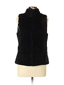 Apt. 9 Faux Fur Vest Size M