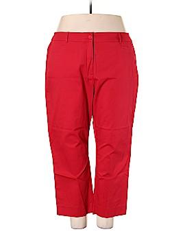 Talbots Outlet Khakis Size 22W (Plus)