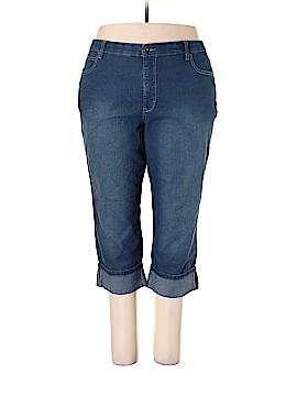 Faded Glory Jeans Size 22W (Plus)