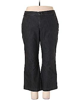 Lee Jeans Size 22W Petite (Plus)
