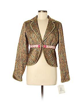 Jennifer Reale Design Blazer Size 8