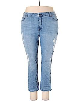Jennifer Lopez Jeans Size 20W (Plus)