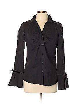 Patty Long Sleeve Blouse Size L