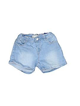 Zara Denim Shorts Size 2 - 3