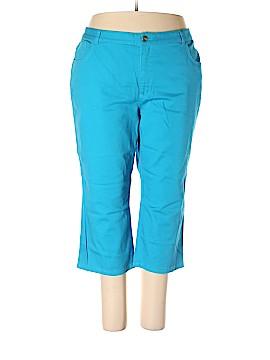 Chaps Jeans Size 24 (Plus)