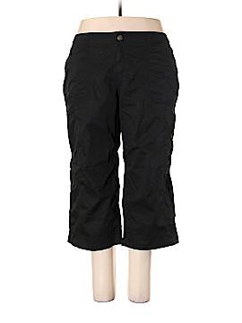 Mossimo Khakis Size 22W (Plus)