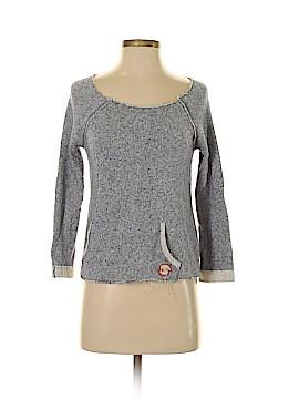 Quiksilver Sweatshirt Size S