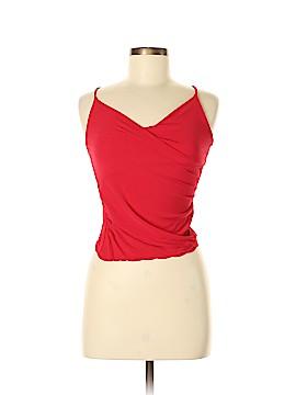 Diane von Furstenberg Sleeveless Blouse Size M