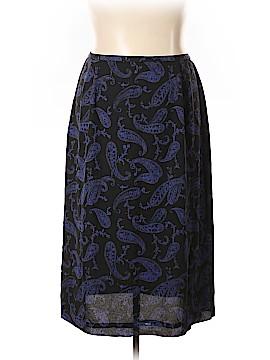 Emma James Casual Skirt Size 20 (Plus)