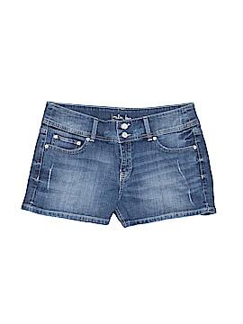 London Jean Denim Shorts Size 10