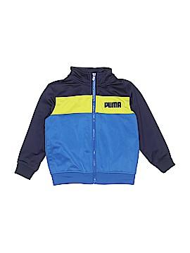 Puma Jacket Size 3T