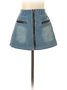 Pol Denim Skirt Size S