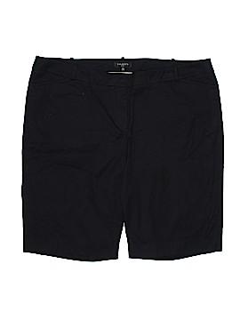 Talbots Dressy Shorts Size 24 (Plus)