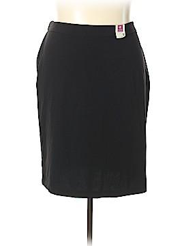 Bobbie Brooks Casual Skirt Size 2X (Plus)