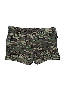 Faded Glory Cargo Shorts Size 24 (Plus)