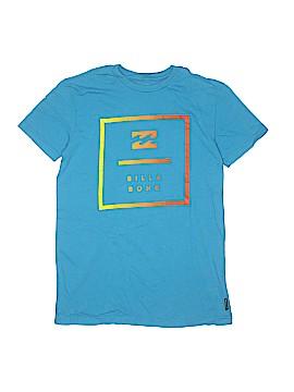 Billabong Short Sleeve T-Shirt Size S (Kids)