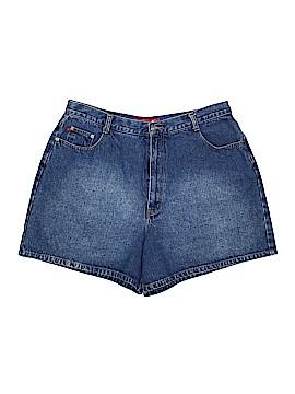 Zana Di Jeans Denim Shorts Size 20 (Plus)