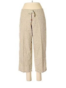 Columbia Linen Pants Size M