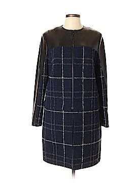 Akris punto Wool Coat Size 12