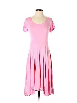 Mary McFadden Casual Dress Size S