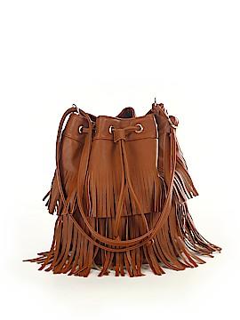 Unbranded Handbags Leather Bucket Bag One Size