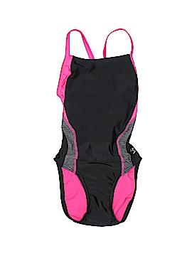 Speedo One Piece Swimsuit Size XS
