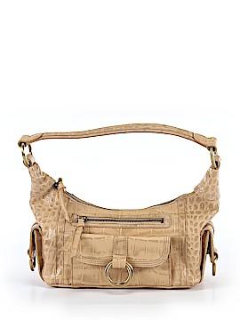 Michael Rome Designs Leather Shoulder Bag One Size
