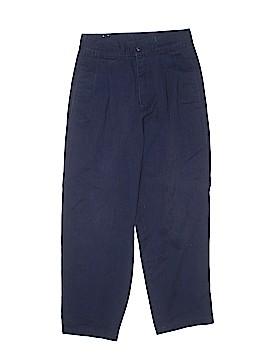 Bugle Boy Khakis Size 10