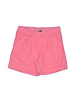 Tea Khaki Shorts Size 10