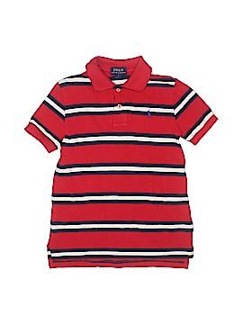 Ralph by Ralph Lauren Short Sleeve Polo Size 7