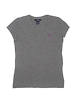 Polo by Ralph Lauren Short Sleeve T-Shirt Size 12 - 14