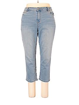 Croft & Barrow Jeans Size 18 (Plus)