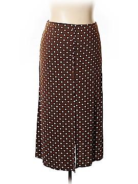 DressBarn Casual Skirt Size 3X (Plus)