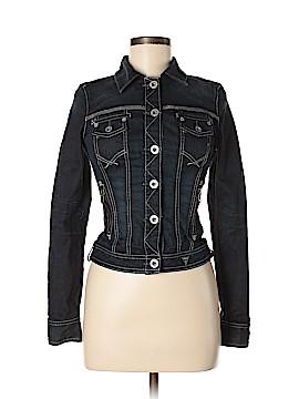 Guess Jeans Denim Jacket Size S (Petite)