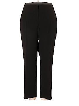 Lafayette 148 New York Dress Pants Size 18 (Plus)