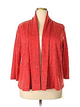 Ruby Rd. Cardigan Size 1X (Plus)