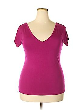 Tatyana Short Sleeve T-Shirt Size 4X (Plus)