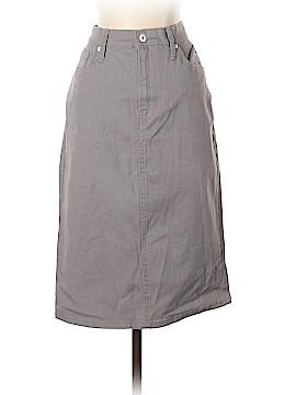 Junee Denim Skirt Size L