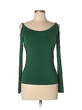 Fashion Classics 3/4 Sleeve Top Size L