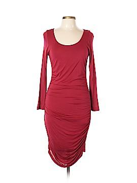 Velvet by Graham & Spencer Casual Dress Size L