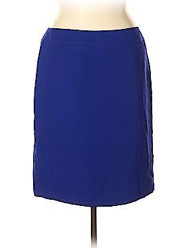 Preston & York Casual Skirt Size 16