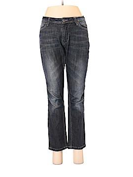 Paper Denim & Cloth Jeans Size 8