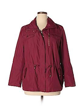 JM Collection Jacket Size XL (Petite)